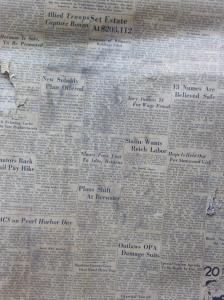 1943_Newspaper_Stock_by_ekoh_stock